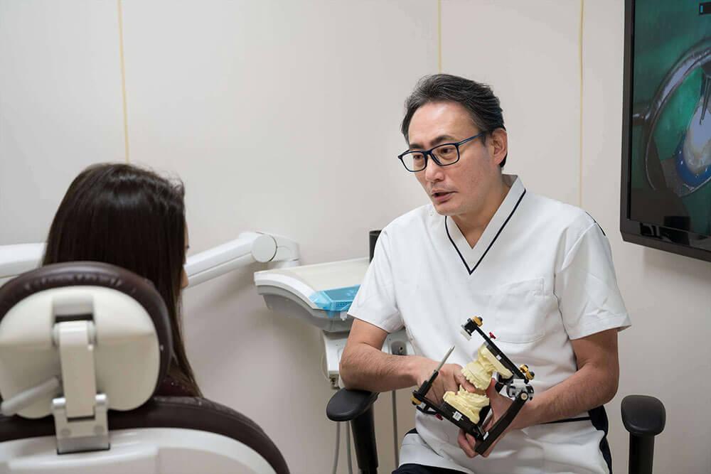 機能性や噛み合わせを考えた矯正歯科治療