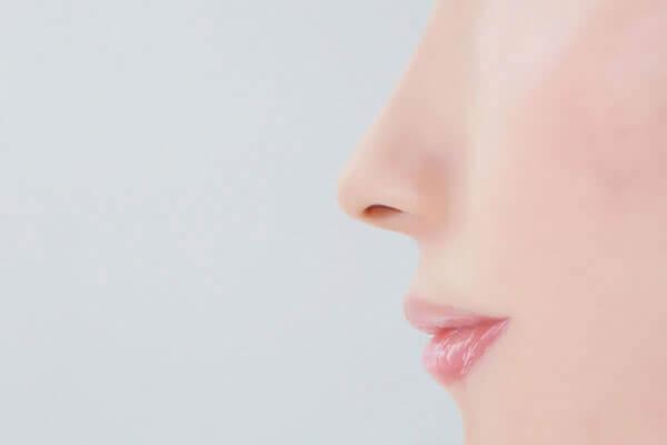口呼吸から鼻呼吸の改善に努めます。